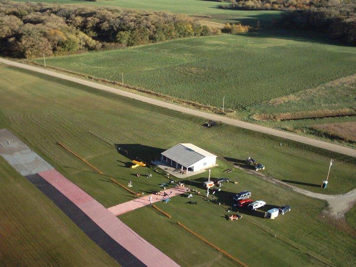 SMMAC Runway
